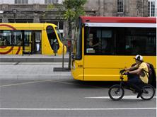 Se déplacer à Mulhouse - Transport