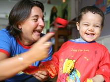 Connaître les lieux d'accueil enfants-parents - Rencontres