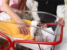 Déclarer une naissance ou une reconnaissance - Démarche