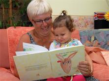 Trouver une assistante maternelle - Petite enfance