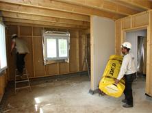 Aide à la rénovation énergétique complète - Développement durable