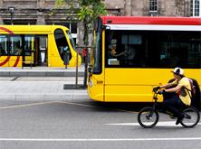 Se déplacer en ville - Transport
