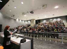 L'Université de Haute-Alsace - Enseignement supérieur