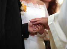 Célébrer son mariage - Procédure