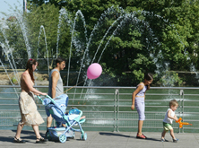 Mulhouse, ville Famille plus - Label