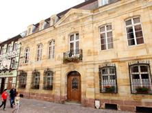 Visitez Mulhouse - Découverte