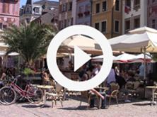 Visitez la ville en images  - Photos et vidéos