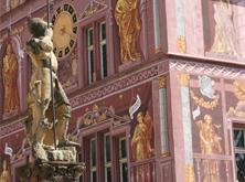Mulhouse, Ville d'art et d'histoire - Patrimoine