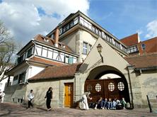 Collèges et lycées - Etudes secondaires