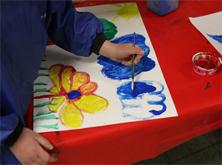 Les activités autour de l'école - Périscolaire