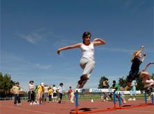 Les activités sportives et culturelles en-dehors de l'école - Extrascolaire