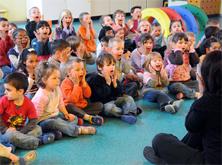 Les écoles primaires - Education