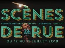 Festival Scènes de rue