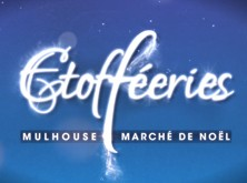 Marché de Noël de Mulhouse 2016