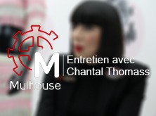 Entretien avec Chantal Thomass
