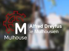 Alfred Dreyfus, le Mulhousien