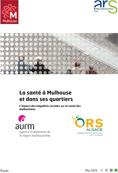Rapport de l'Observatoire local de santé - Mai 2015