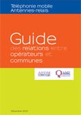 Guide des relations entre opérateurs et communes