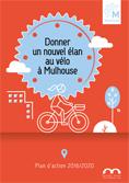 Plan d'actions vélo