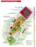 Plan du projet des Jardins Neppert