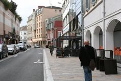 Rue Michelbach
