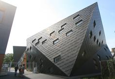 Centre socio-culturel Wagner