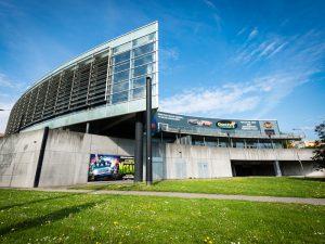 Cinéma Kinepolis à Mulhouse