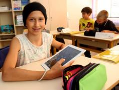 Actions innovantes pour l'education