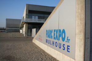 Parc Expo de Mulhouse