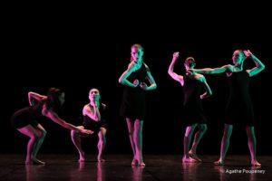 Ballet du Rhin à Mulhouse