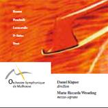 CD Airs d'opera