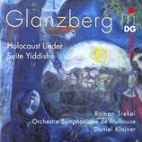 CD Glanzberg