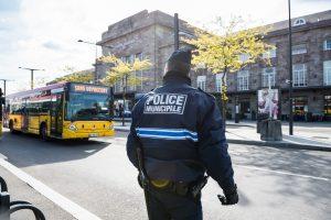 Police Sécurité Prévention