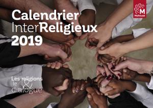 Calendrier interreligieux 2019