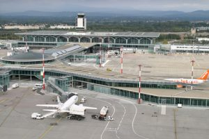 Euroairport Mulhouse/Bâle