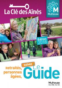 Guide de la Clé des Aînés - 2018