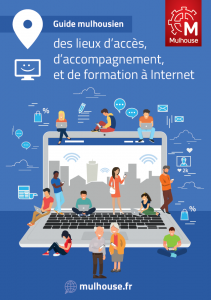 Guide mulhousien des lieux d'accès à Internet