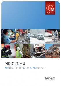 Mocamu - Mobilisation de crise à Mulhouse - juillet2013