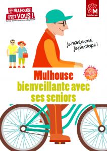 Mulhouse, ville amie des aînés