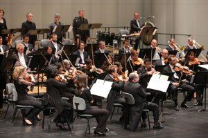 OSM - Orchestre Symphonique de Mulhouse