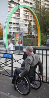 Personnes Handicapées