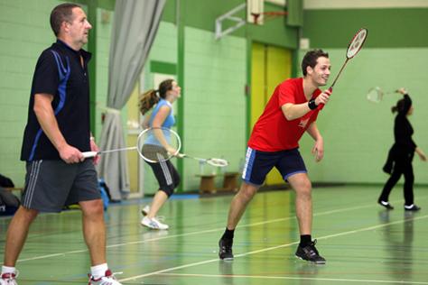 Pratiques Sportives Ouvertes PSO