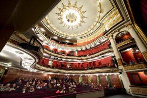 Theatre de la Sinne à Mulhouse