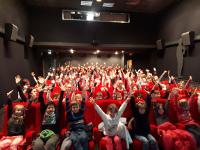 Cinema Bel Air