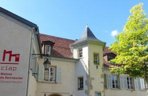 Maison du patrimoine Edouard Boeglin