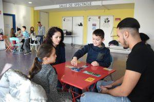 Centre socio-culturel Pax theque