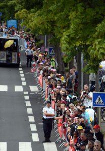 Tour de France 2019 à Mulhouse