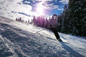 Planète Givrée, loisirs vacances d'hiver