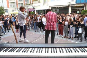 Fête de la Musique 2018 à Mulhouse