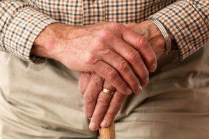 Anniversaire de personnes âgées - Mulhouse